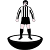 Askern Welfare Subbuteo Figure