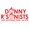 Donny Rsonists Supporters Football Team logo