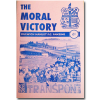 Cover of Dulwich Hamlet fanzine The Moral Victory