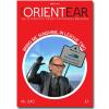 Cover of Leyton Orient fanzine Leyton Orient Ea