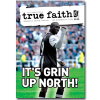 Cover of Newcastle United fanzine True Faith