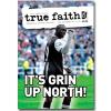 Cover of Newcastle United fanzine True Faith