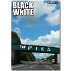 Cover of Notts County fanzine Black and White