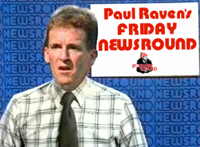 PaulRavensNewsround