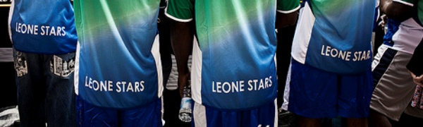 Dumbuya Earns Sierra LeoneCall-Up