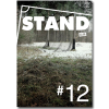 Cover of Stand fanzine