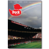 Cover of Stoke City fanzine Duck Magazine