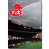 Cover of Stoke City fanzine Duck Magazine