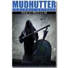 Cover of Wigan Athletic fanzine Mudhutter