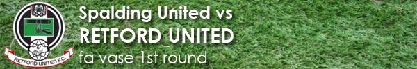 Non League Day Retford United
