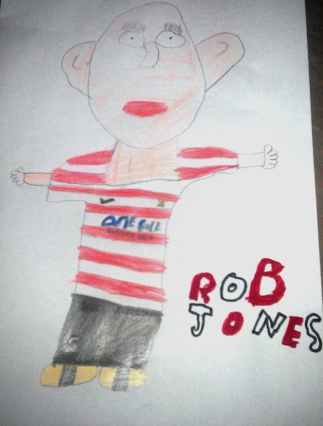 by Emma Pickering (Age 7)