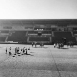 Doncaster Rovers Belles Depart