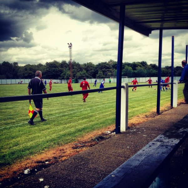 Rossington Main 3-0 Winterton