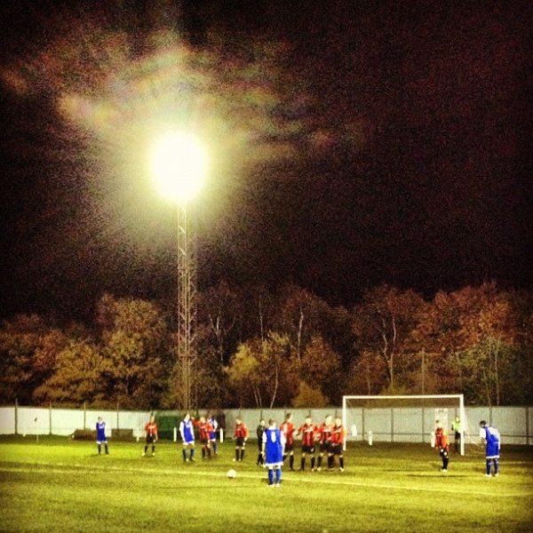 Rossington Main 0-3 Bottesford Town