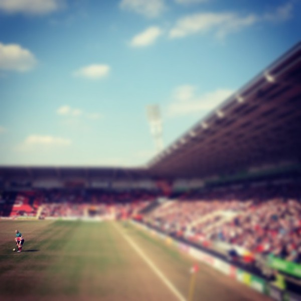 Doncaster Rovers 0-1 Notts County