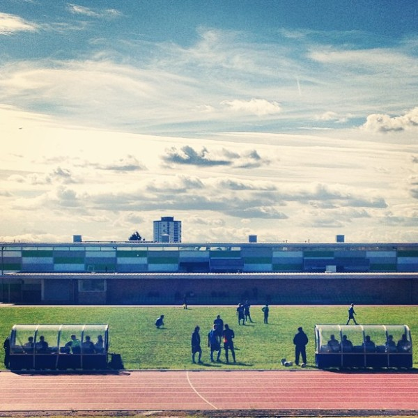 London APSA 3-0 Burnham