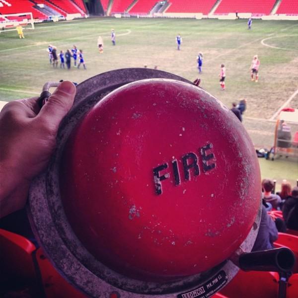 Doncaster Belles 1-3 Everton