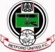 Football On Your Doorstep - Doncaster - Retford United Crest