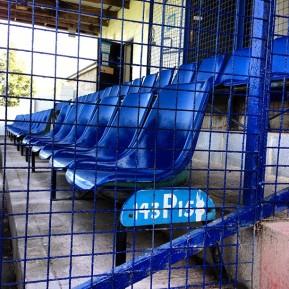 popular STAND   Football On Your Doorstep   Rossington Main seats