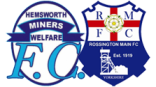 Hemsworth Miners Welfare v Rossington Main