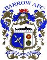 Barrow AFC crest
