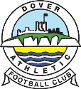 Dover Athletic crest