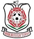 Farnborough Town crest