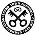 Hednesford Town crest