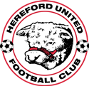Hereford United crest