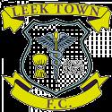 Leek Town crest
