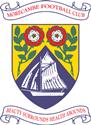 Morecambe crest