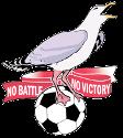 Scarborough FC crest