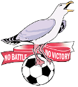 Scarborough FC crest
