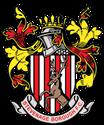Stevenage Borough crest