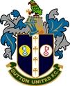 Sutton United crest