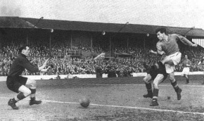 Doncaster Rovers take on Leeds United at Belle Vue
