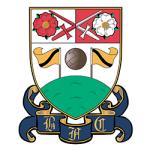 crest of Barnet FC
