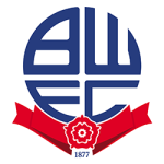 crest of Bolton Wanderers FC