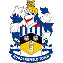 Huddersfield Town grounds