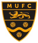 Crest of Maidstone United