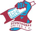 Scunthorpe United  grounds