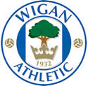 Wigan Athletic Ground