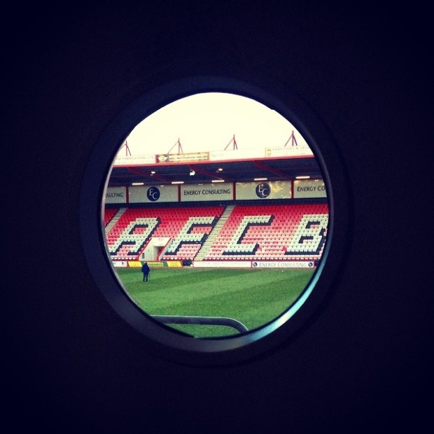 AFC Bournemouth 5-0 Doncaster Rovers
