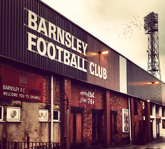 Barnsley 0-0 Doncaster Rovers