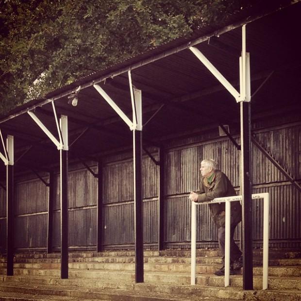 Bromley 1-2 Heybridge Swifts