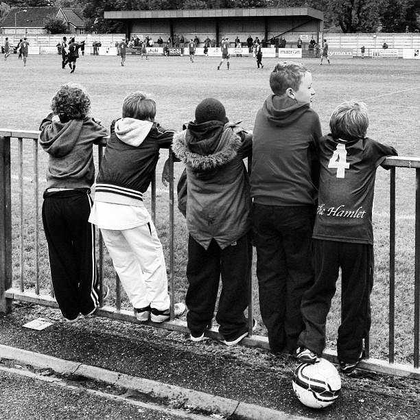Dulwich Hamlet 6-0 Shoreham