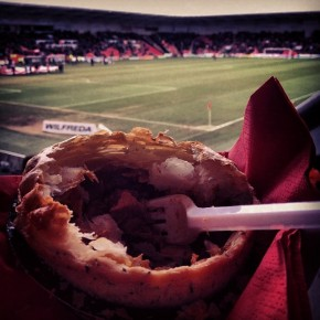 Doncaster Rovers 2-2 Barnsley