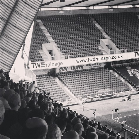 Millwall 0-0 Doncaster Rovers
