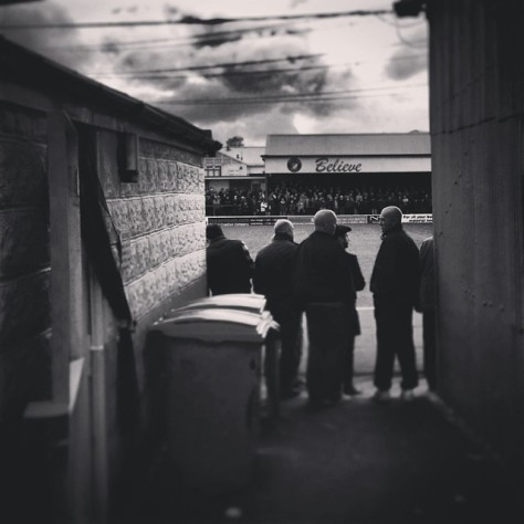 Ebbsfleet United 1-1 Dartford
