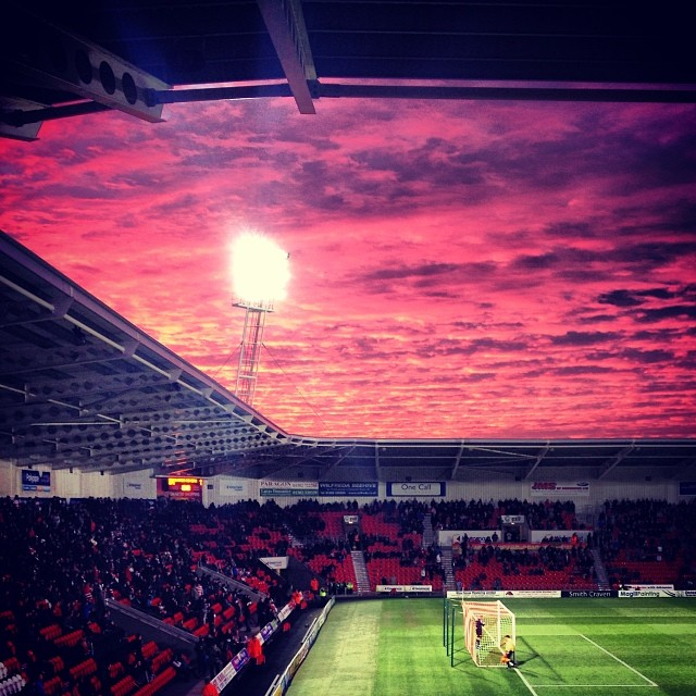Doncaster Rovers 2-1 QPR